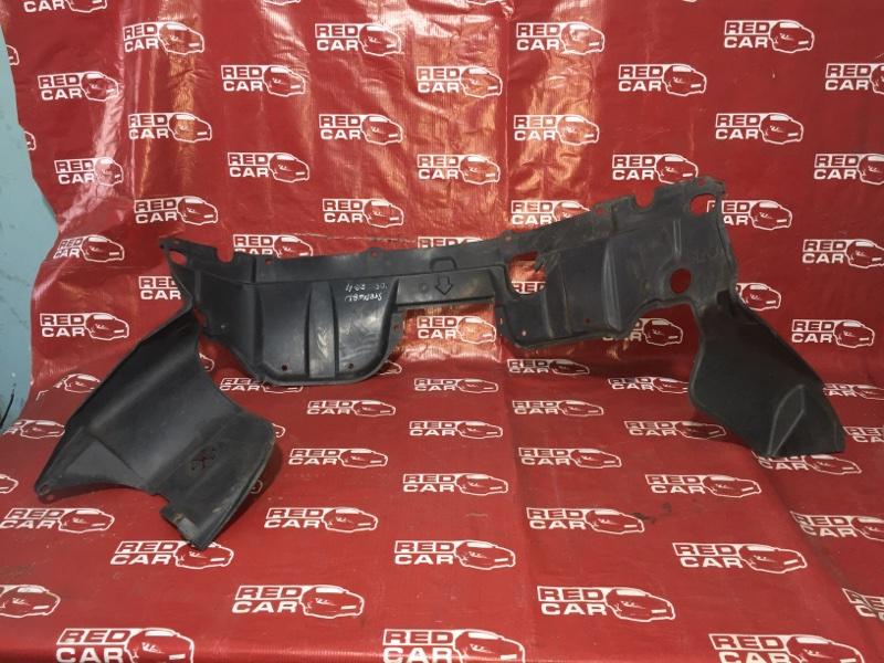 Защита двигателя Honda Stepwgn RG4 K24A (б/у)