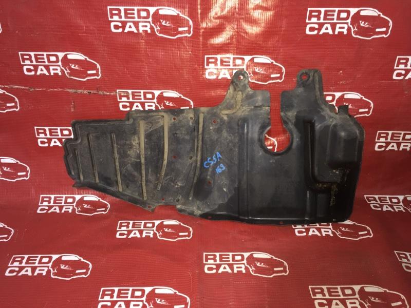 Защита двигателя Mitsubishi Lancer Cedia CS5A-0100853 4G93 2001 правая (б/у)