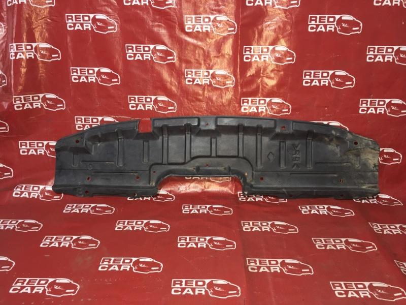 Защита двигателя Nissan Bassara JTU30 QR25 (б/у)