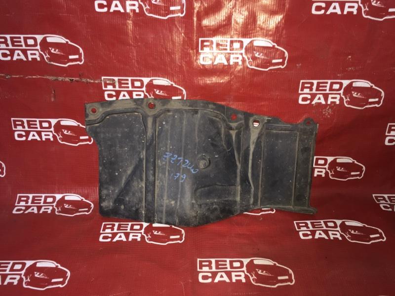 Защита двигателя Toyota Premio ZZT240-5047113 1ZZ-2370921 2005 левая (б/у)