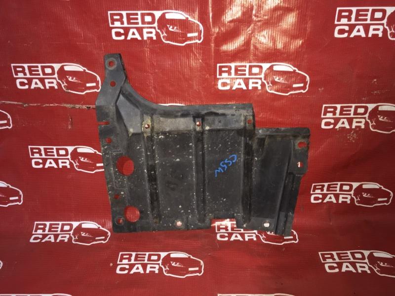 Защита двигателя Mitsubishi Lancer Cedia CS5W 4G93 левая (б/у)