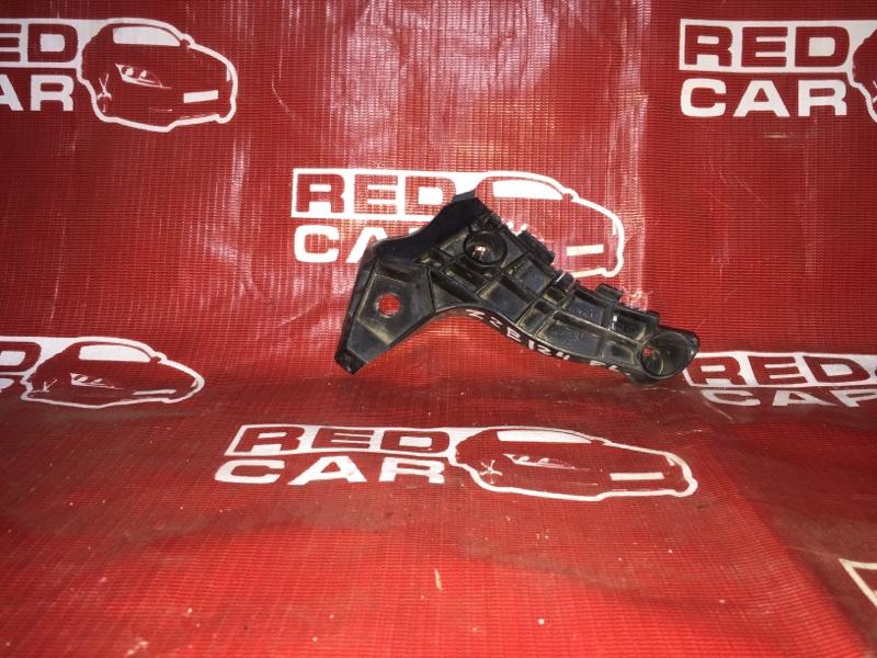 Крепление бампера Toyota Corolla Fielder ZZE124 1ZZ переднее левое (б/у)
