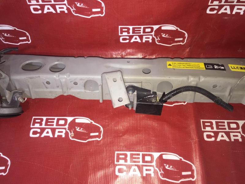 Планка телевизора Nissan Note E12-099999 HR12DDR 2008 (б/у)