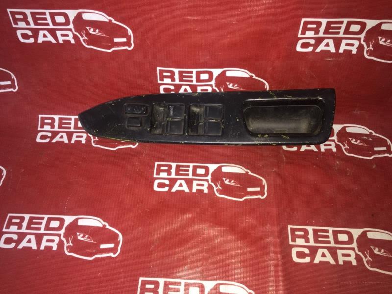 Блок упр. стеклоподьемниками Toyota Mark Ii GX90 1G-FE передний правый (б/у)