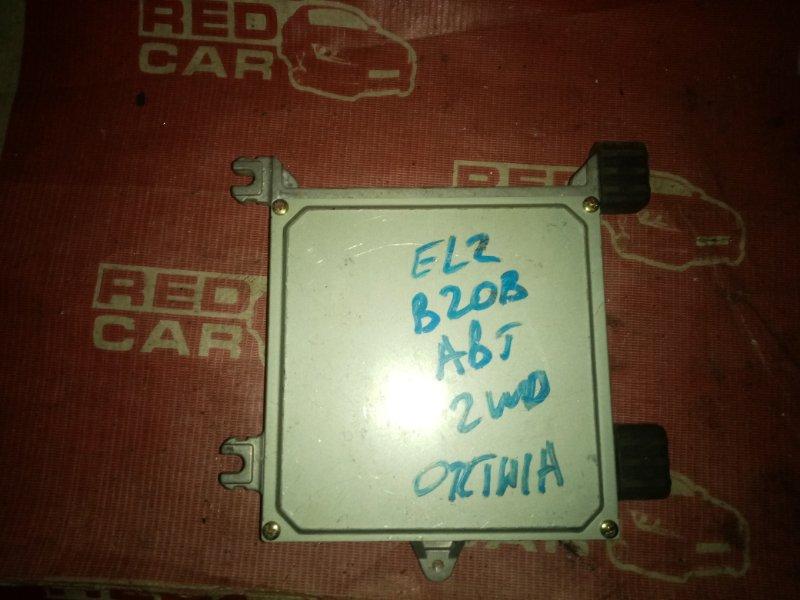 Компьютер Honda Orthia EL2 B20B (б/у)