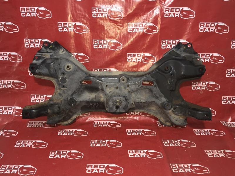 Балка под двс Honda Fit GE6-1048939 L13A 2007 (б/у)