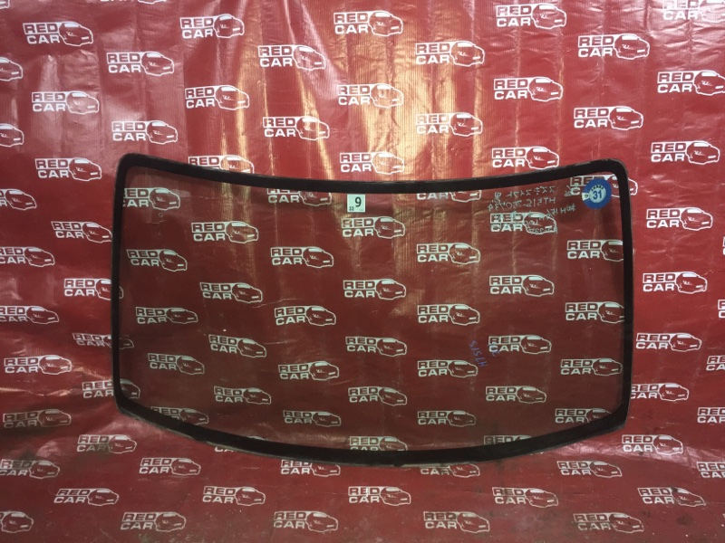 Лобовое стекло Suzuki Swift HT51S-750734 M13A 2003 (б/у)