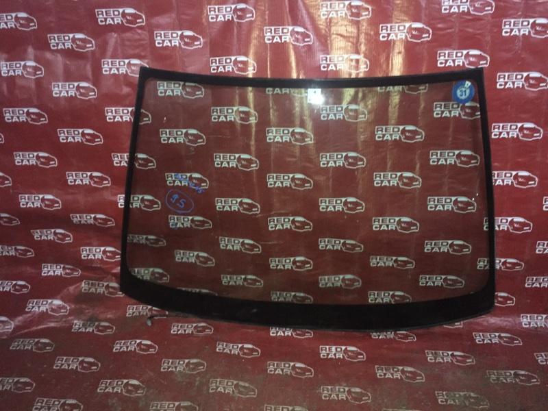 Лобовое стекло Toyota Allion ZZT245-0012123 1ZZ 2003 (б/у)