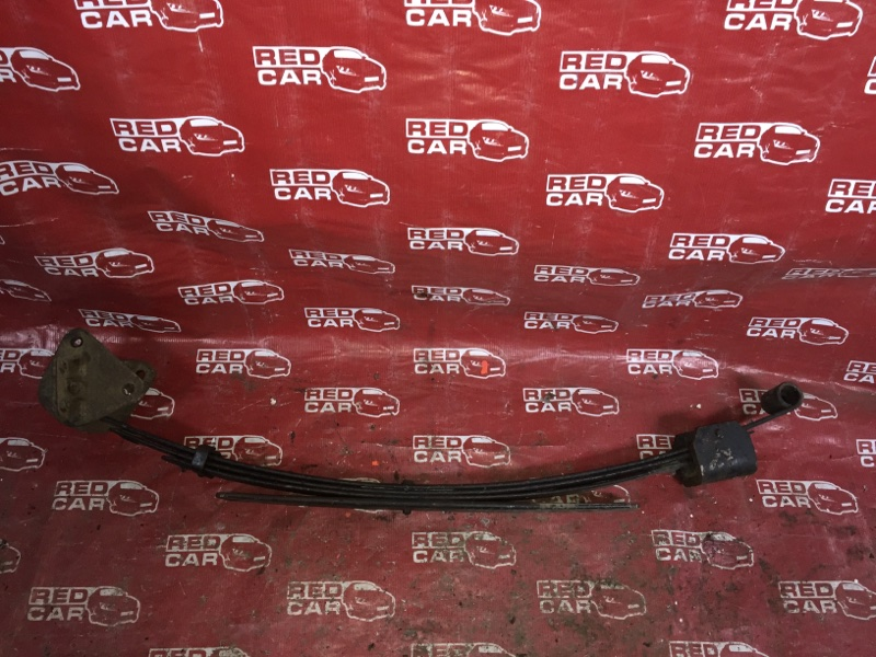 Рессоры Nissan Vanette VUJNC22-208266 LD20 1993 задние (б/у)