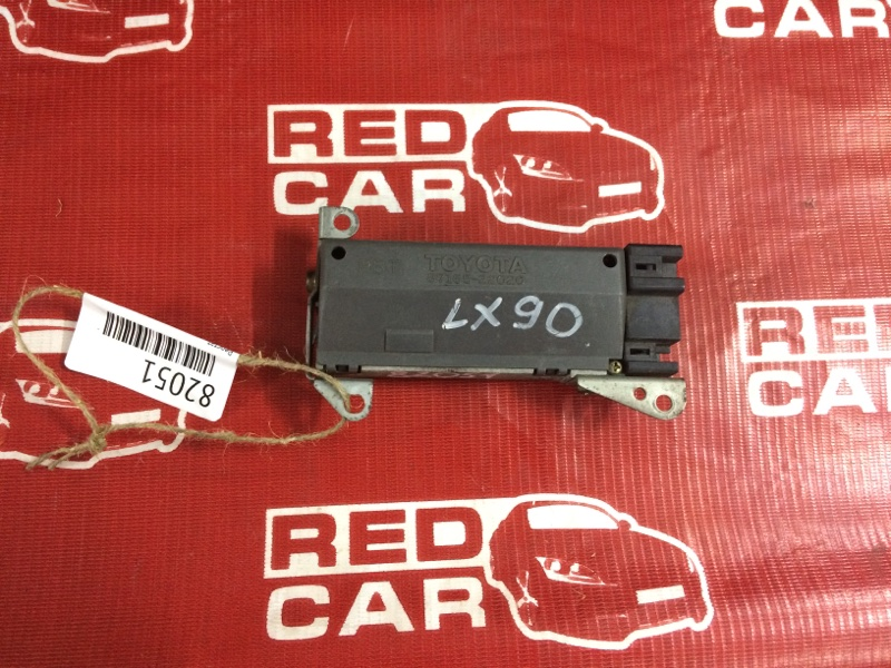 Реостат Toyota Cresta LX90 (б/у)