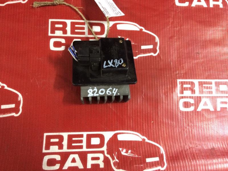 Реостат Toyota Mark Ii LX80 (б/у)