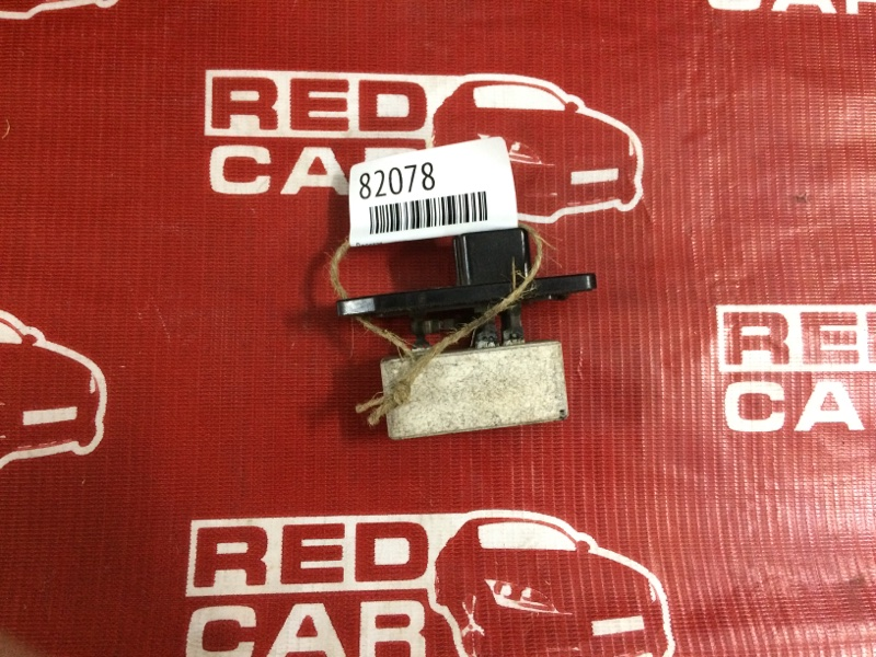 Реостат Toyota Sprinter Carib AE114 (б/у)