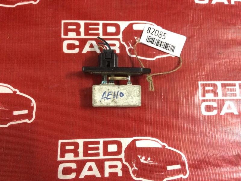Реостат Toyota Corolla AE110 (б/у)