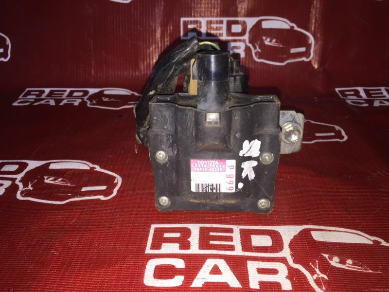Катушка зажигания Toyota Lite Ace Noah KR52 7K-E (б/у)