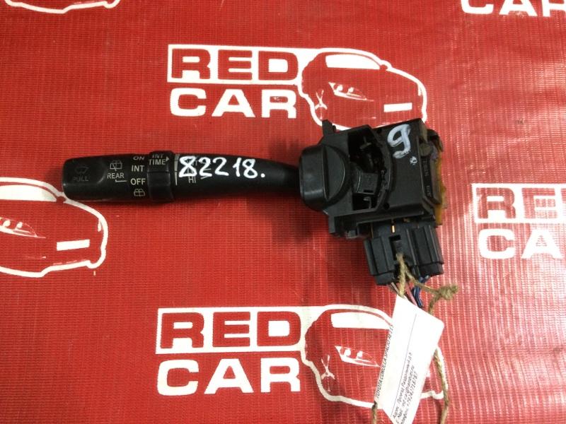 Гитара Toyota Corolla Spacio AE115 левая (б/у)