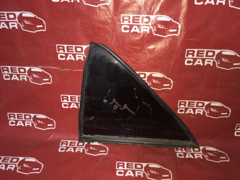 Форточка двери Toyota Allion NZT260-3033213 1NZ 2008 задняя левая (б/у)