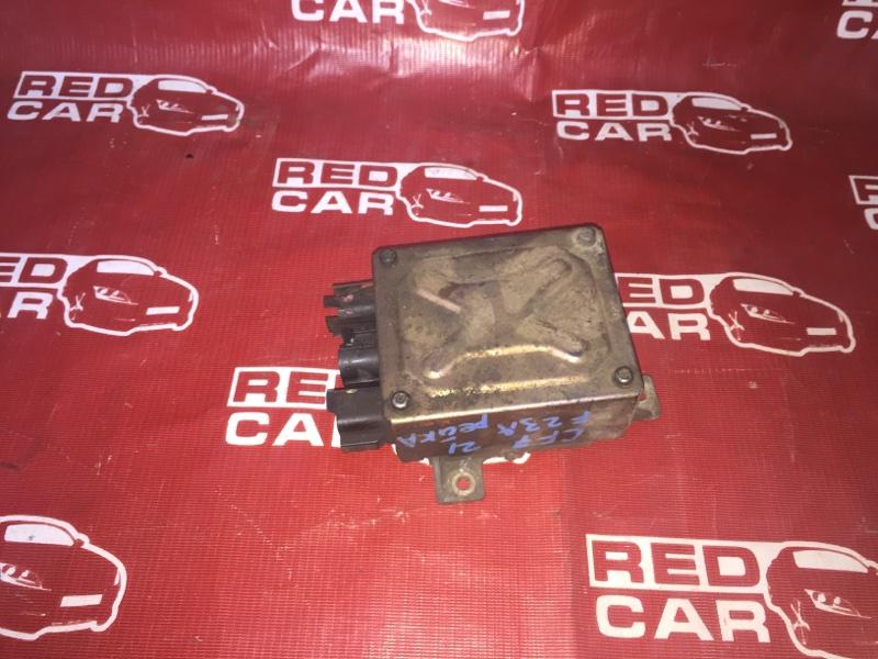 Блок управления рулевой рейкой Honda Accord CF7 F23A-1043141 (б/у)