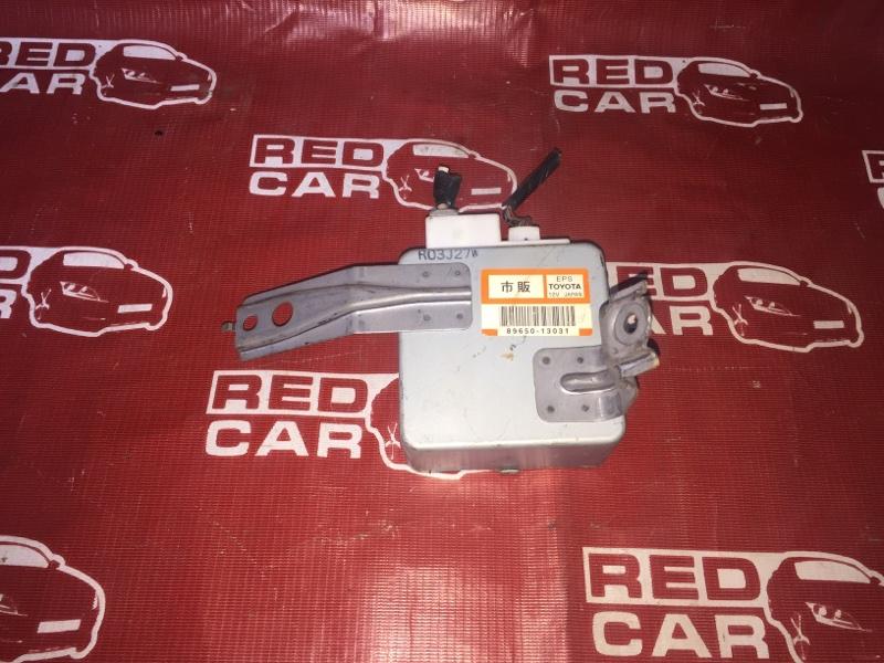 Блок управления рулевой рейкой Toyota Corolla Fielder NZE121 1NZ-FE (б/у)