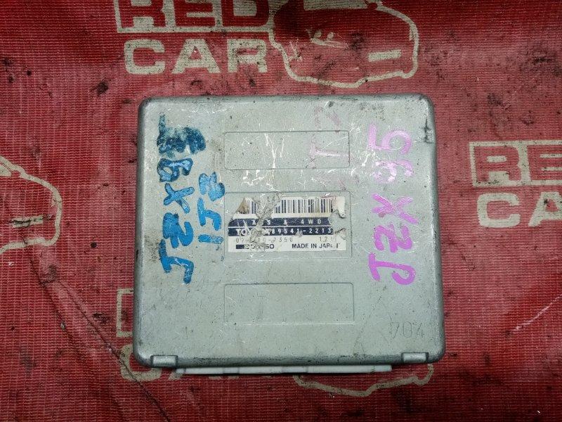 Блок управления abs Toyota Mark Ii JZX93 1JZ (б/у)