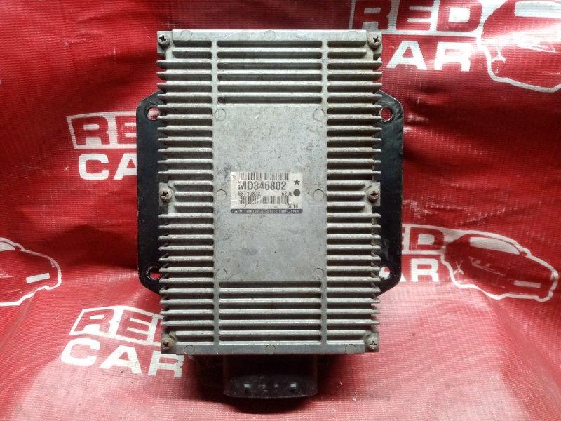 Блок управления форсунками Mitsubishi Pajero V75W 6G74 2000 (б/у)