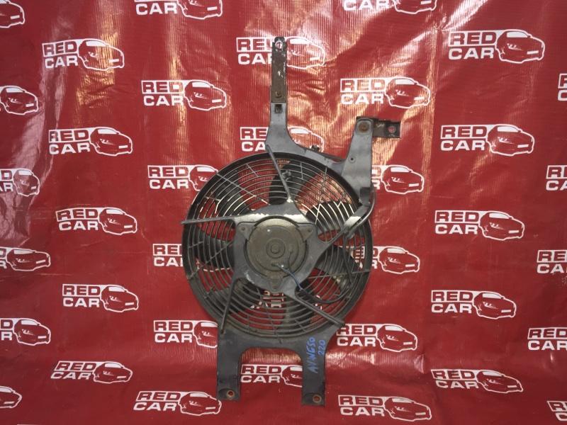 Диффузор радиатора Nissan Elgrand AVWE50-010398 QD32 1997 (б/у)