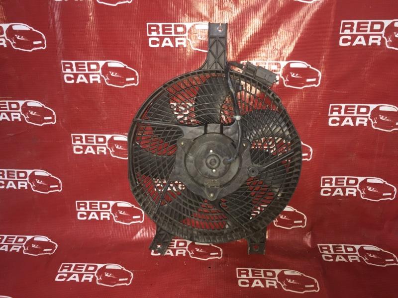 Диффузор радиатора Nissan Laurel GNC34-264885 RB25 1996 (б/у)