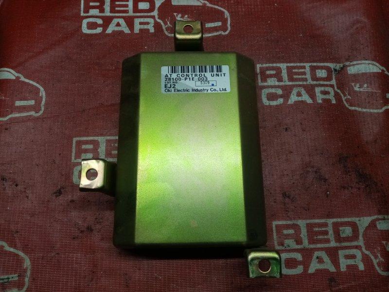 Блок управления акпп Honda Odyssey RA1 F22B (б/у)