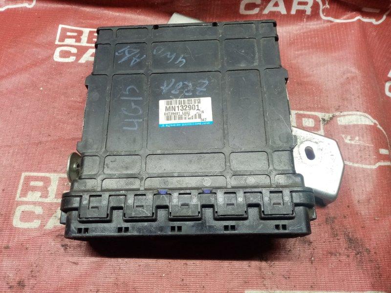 Компьютер Mitsubishi Colt Z28A 4G15 (б/у)