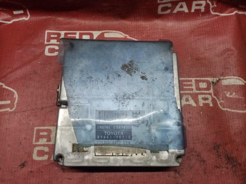 Компьютер Toyota Corolla AE104 4A-FE (б/у)