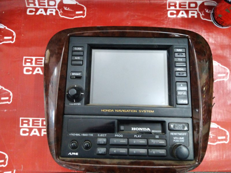 Климат-контроль Honda Odyssey RA2 (б/у)