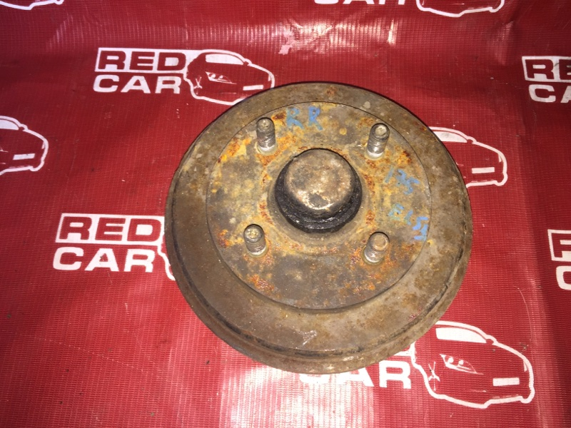 Ступица Toyota Corsa EL53-0371528 5E-1343230 1999 задняя правая (б/у)