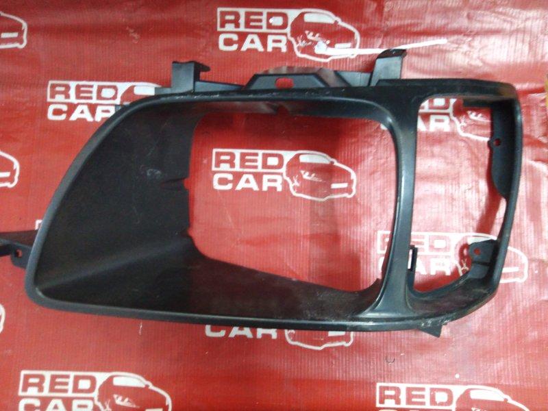 Очки на фары Toyota Lite Ace KR42 левые (б/у)