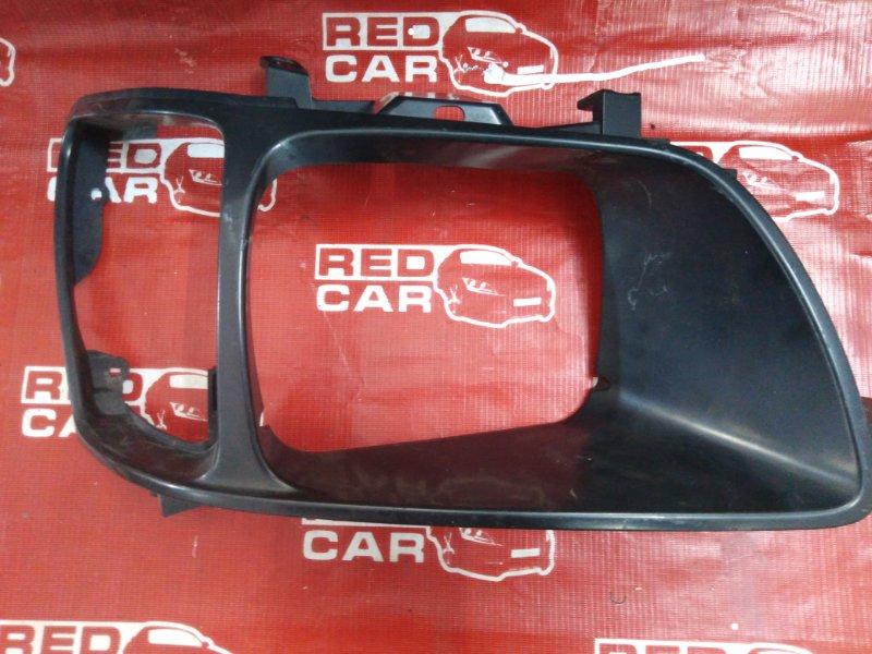 Очки на фары Toyota Lite Ace KR42 правые (б/у)