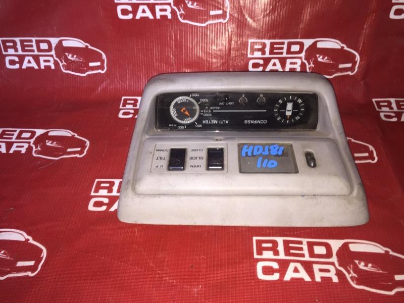 Кренометр Toyota Land Cruiser HDJ81-0047581 1HD 1994 (б/у)