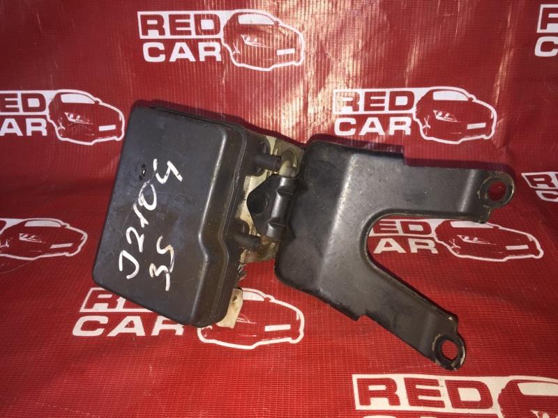 Блок abs Toyota Rush Be-Go J210G-0005635 3SZ 2007 (б/у)
