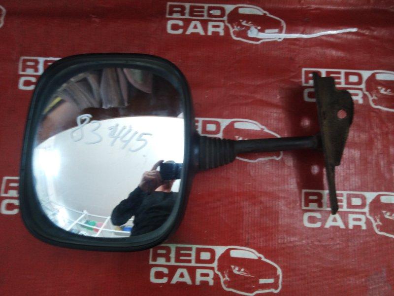 Зеркало с пятой двери Honda Odyssey RA6 (б/у)
