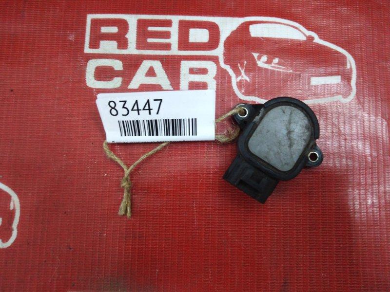 Датчик положения дроссельной заслонки Toyota Vista Ardeo SV55 3S-FE (б/у)