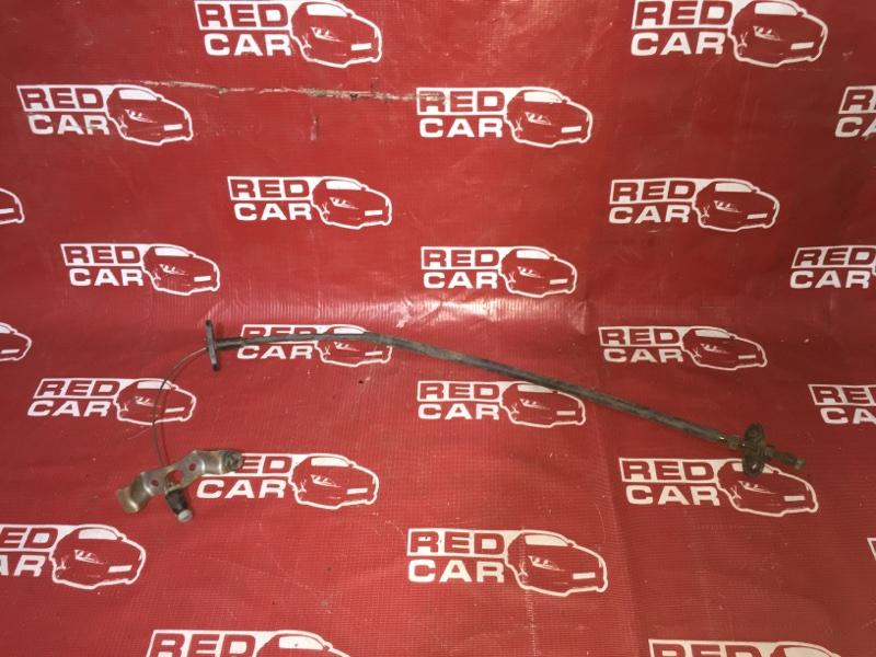 Трос газа Toyota Starlet EP91-0147769 4E 1996 (б/у)