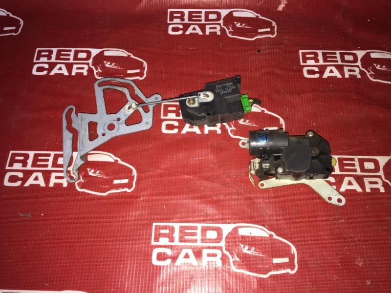 Сервопривод заслонок печки Honda Freed GB3-1040890 L15A 2008 (б/у)