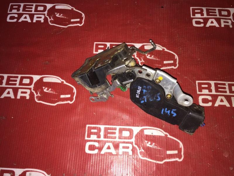 Замок двери Toyota Caldina ST215-3002675 3S 1997 задний правый (б/у)