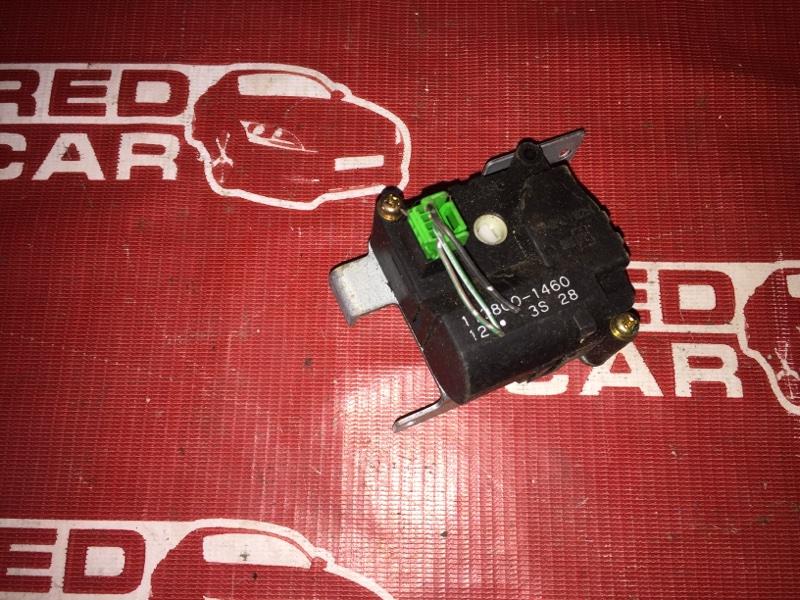 Сервопривод заслонок печки Honda Civic EK2-1111983 D13B 1997 (б/у)