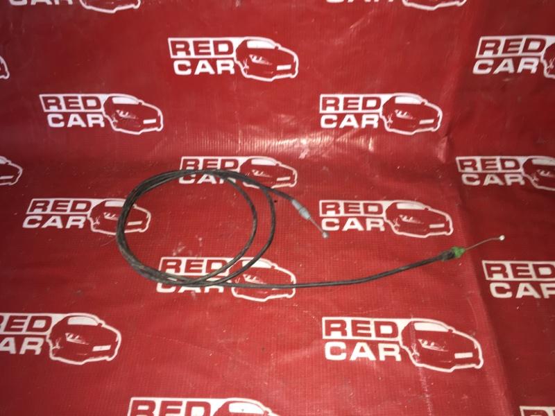 Трос капота Nissan Sunny FB15-354313 QG15 2002 (б/у)