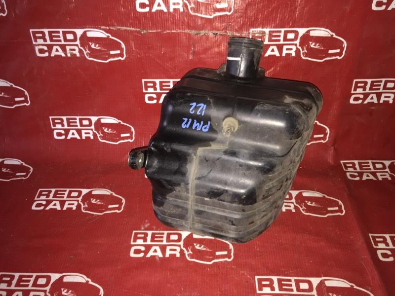 Бачок влагоудалителя Nissan Liberty RM12-005710 QR20 2001 (б/у)