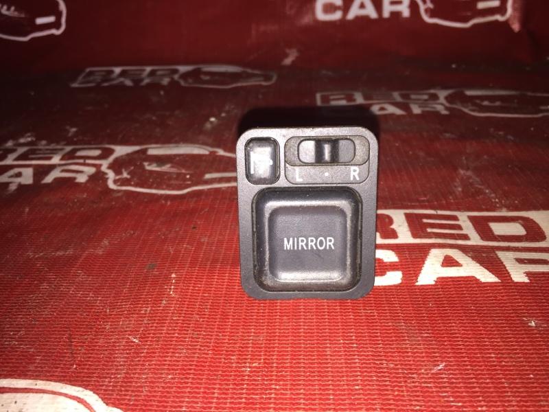 Блок управления зеркалами Honda Mobilio Spike GK2-1107642 L15A 2005 (б/у)