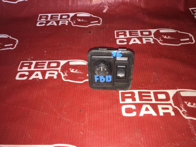 Блок управления зеркалами Nissan Sunny FB15-316777 QG15 2001 (б/у)