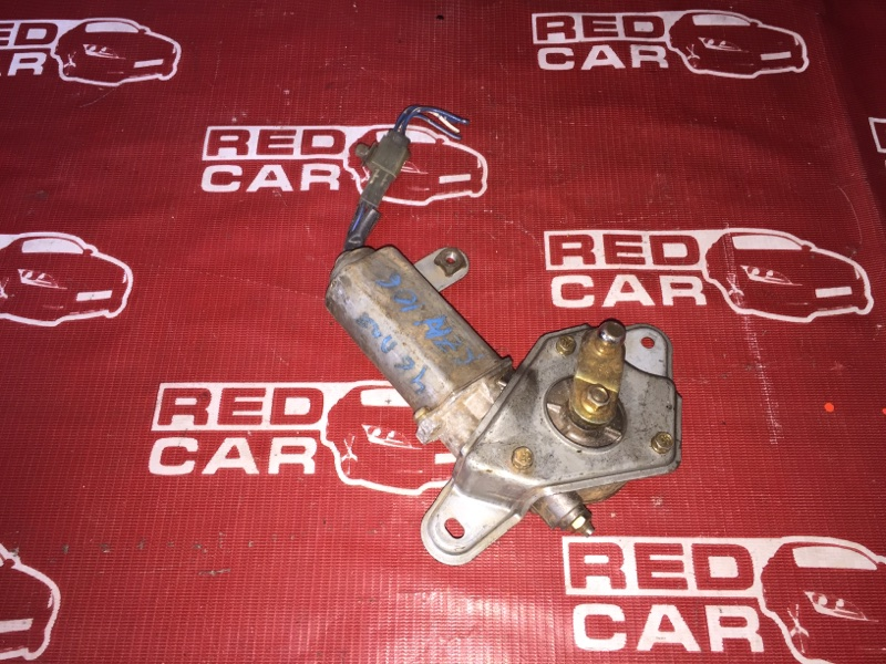Моторчик заднего дворника Toyota Hiace KZH106-1025830 1KZ 1996 (б/у)