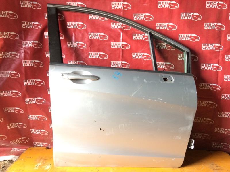 Дверь Honda Freed GB4-1006432 L15A-2506442 2009 передняя правая (б/у)