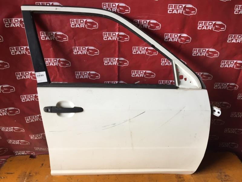 Дверь Toyota Probox NCP51 передняя правая (б/у)