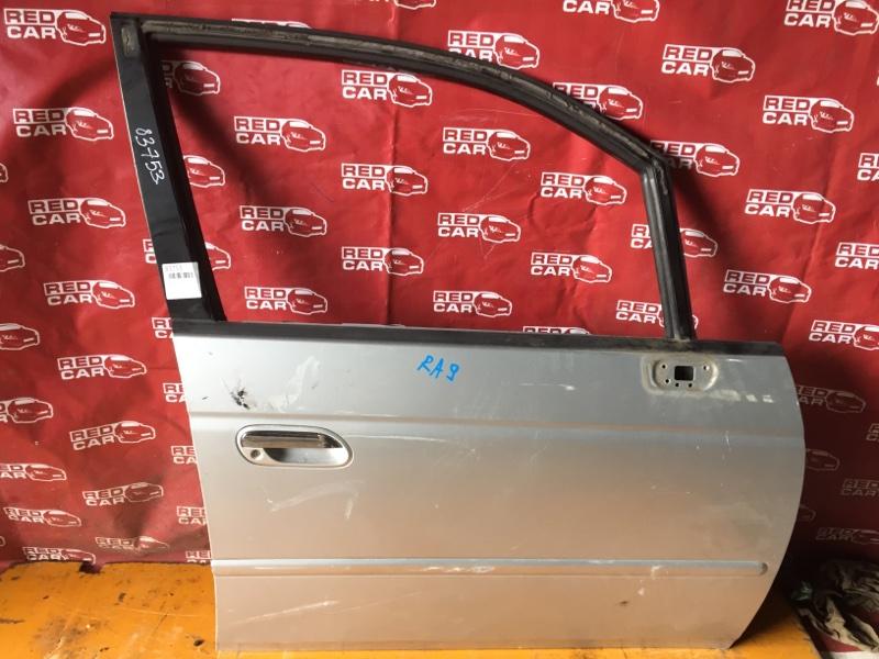Дверь Honda Odyssey RA9 передняя правая (б/у)