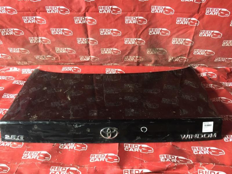 Крышка багажника Toyota Windom MCV11 (б/у)